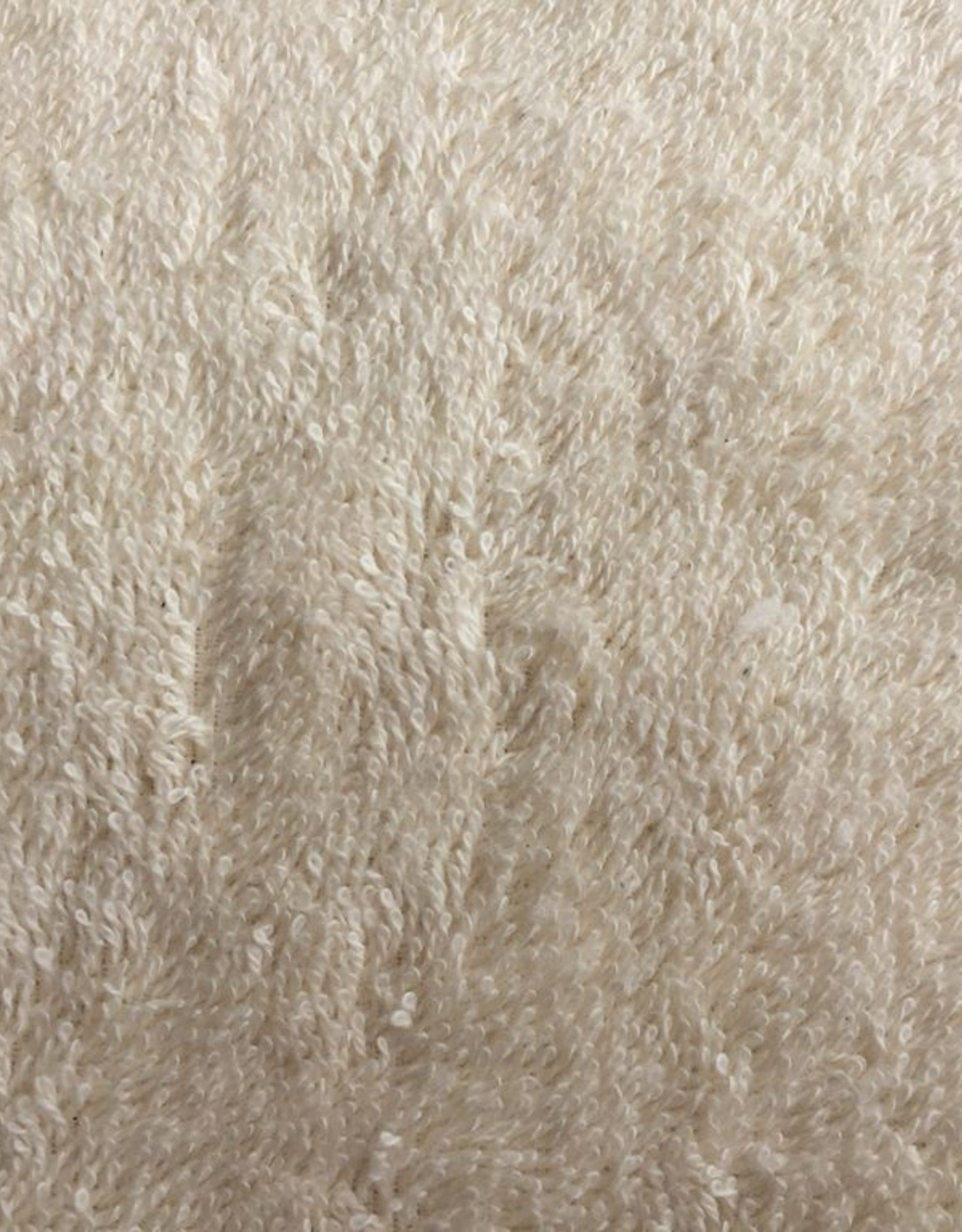 Towel fabric ecru OCCGuaranteeå¨  Essential 350grs.
