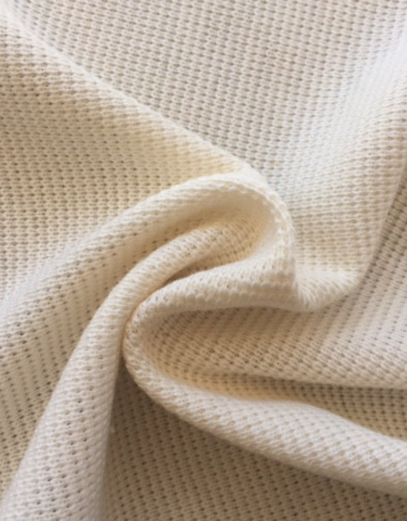 Square weave ecru OCCGuaranteeå¨  Essential 200grs.