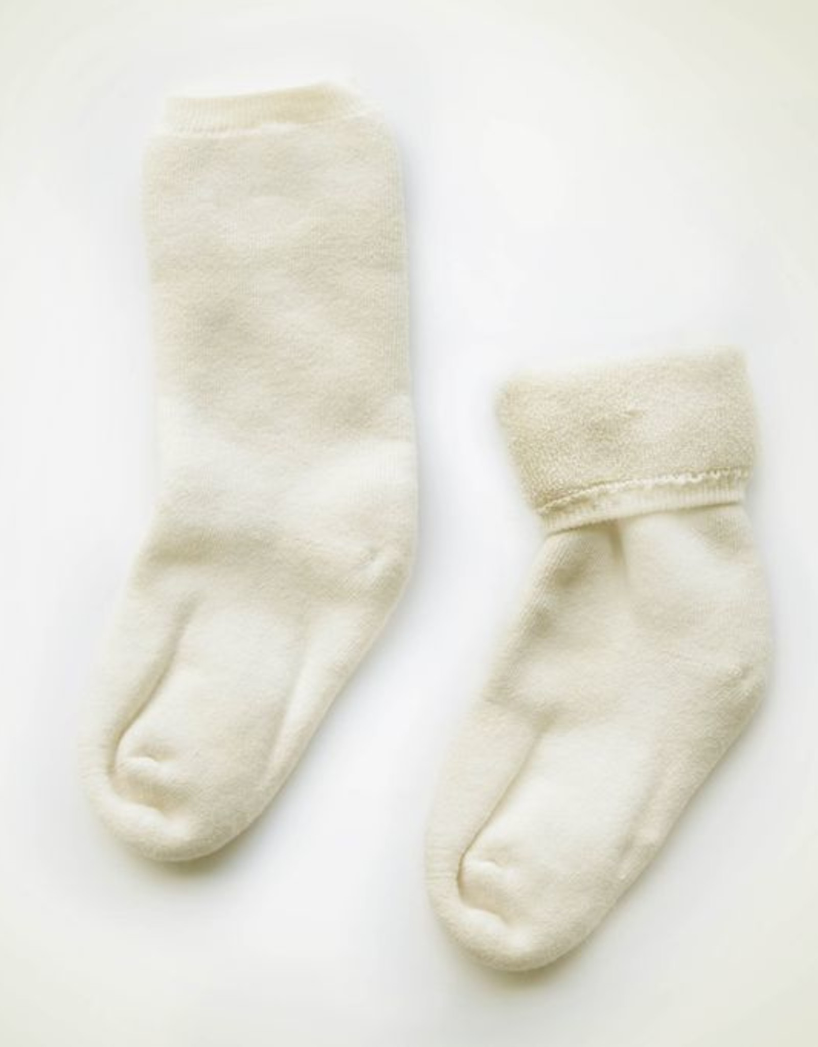 Terry socks. no. of 22 to 30. (kids)