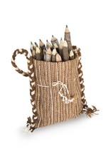 Bolsa de 25 lápices