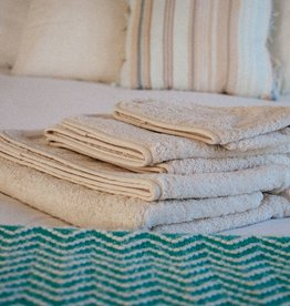 Set of 3 towels