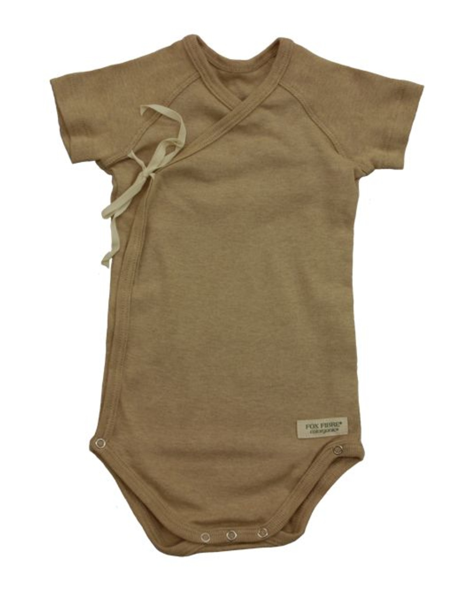 Baby body crossed with short sleeve.åÊåÊ sizes 1, 3, 6 months.