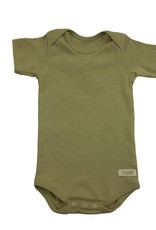 Body short sleeve baby. sizes 1, 3, 6 months.
