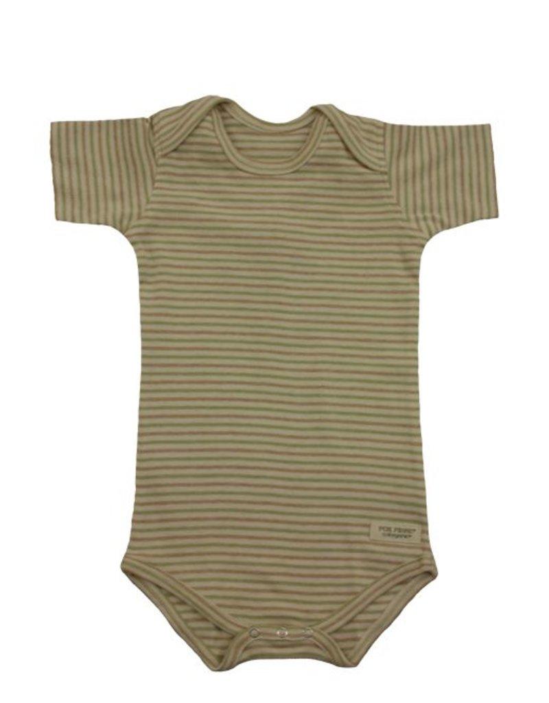 Body short sleeve baby. sizes 1, 3, 6 months.
