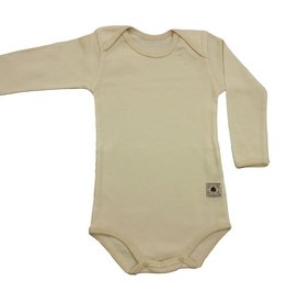 LONG SLEEVE BABY BODY SIZE 12 to 18 - 24 months