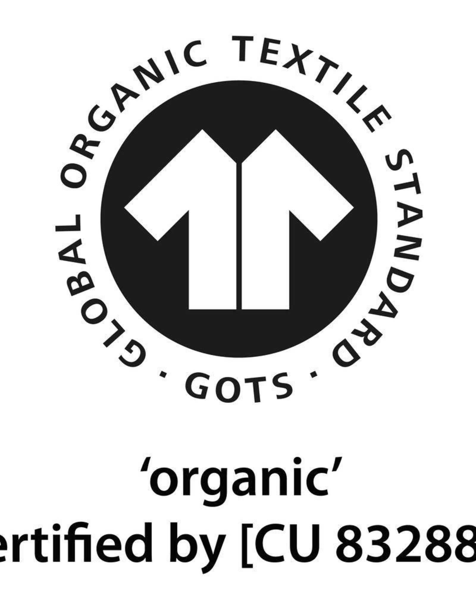GOTS Global Organic Textile Standard
