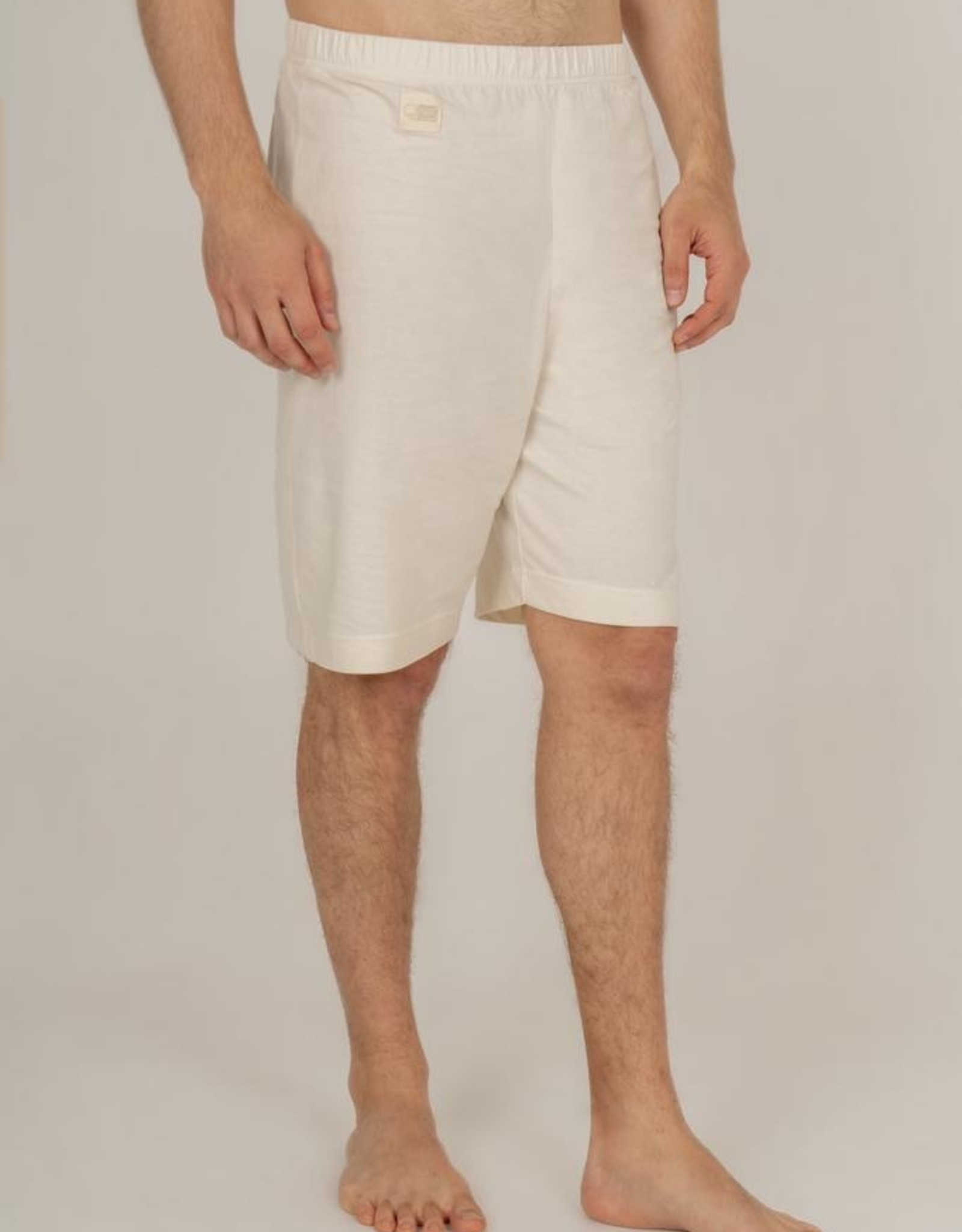 Short pajama pants for men from Organic Cotton Colours