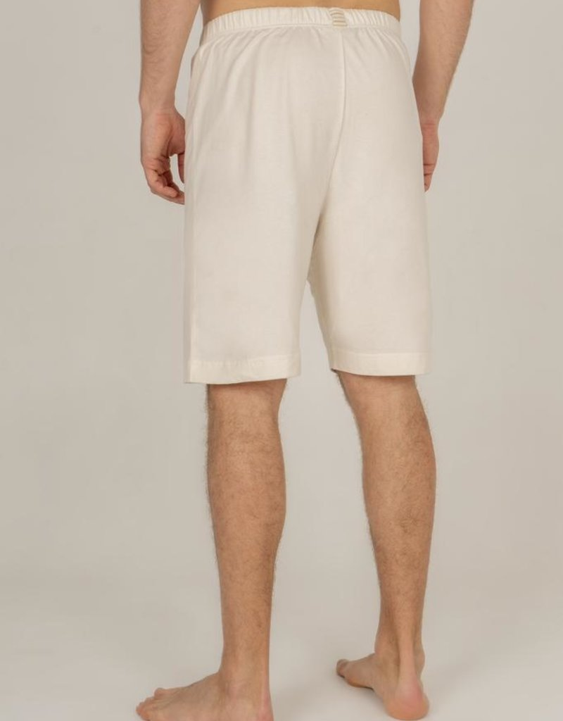 Short pajama pants for men