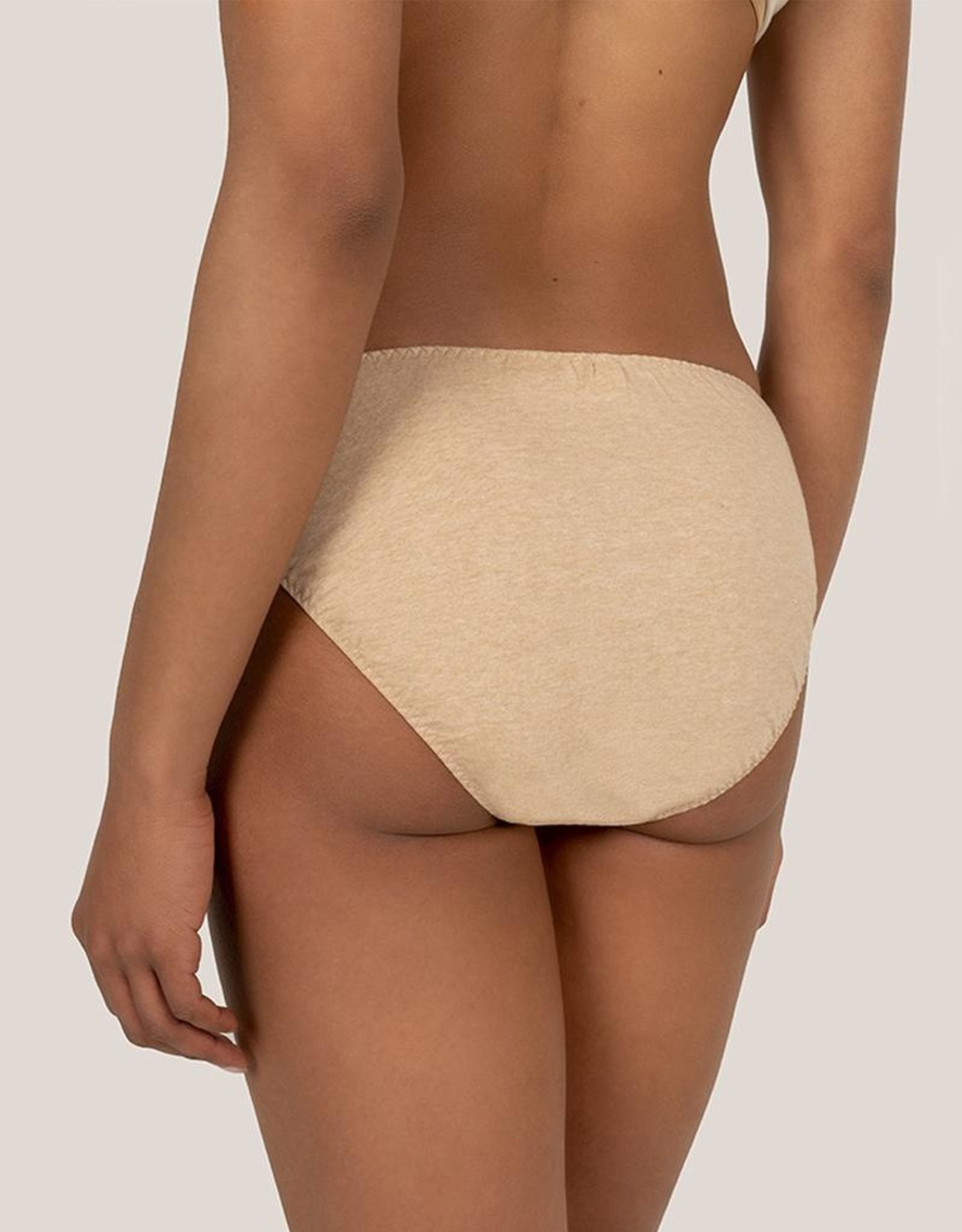 Pack 3 uni. Braga Bikini