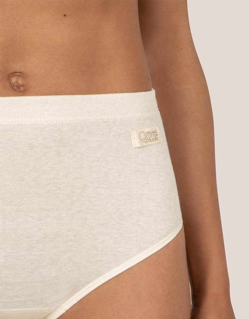 Pack of 2 units of women briefs