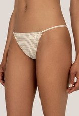 Pack of 3 units of womens thong