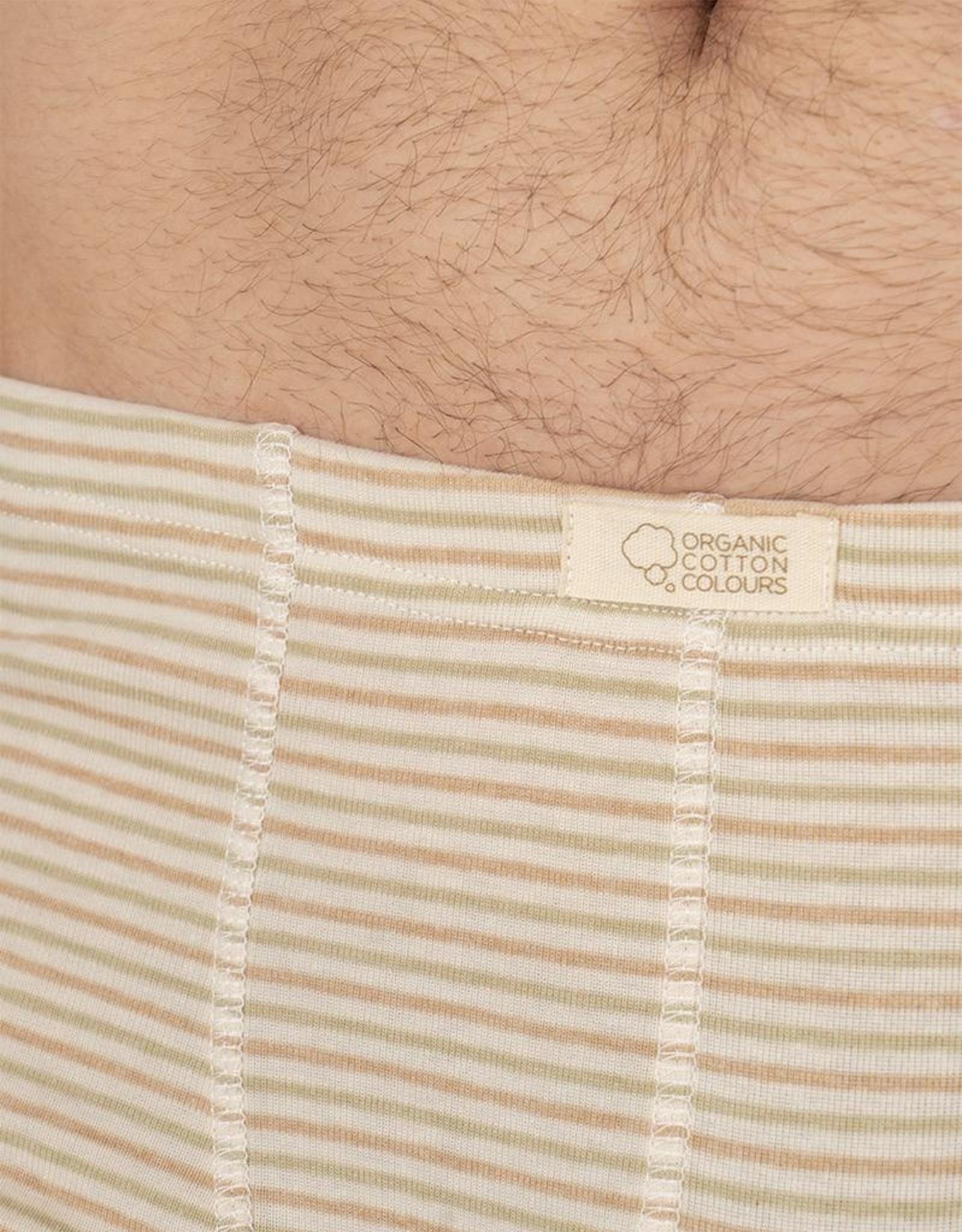 Short boxer fitted for men.