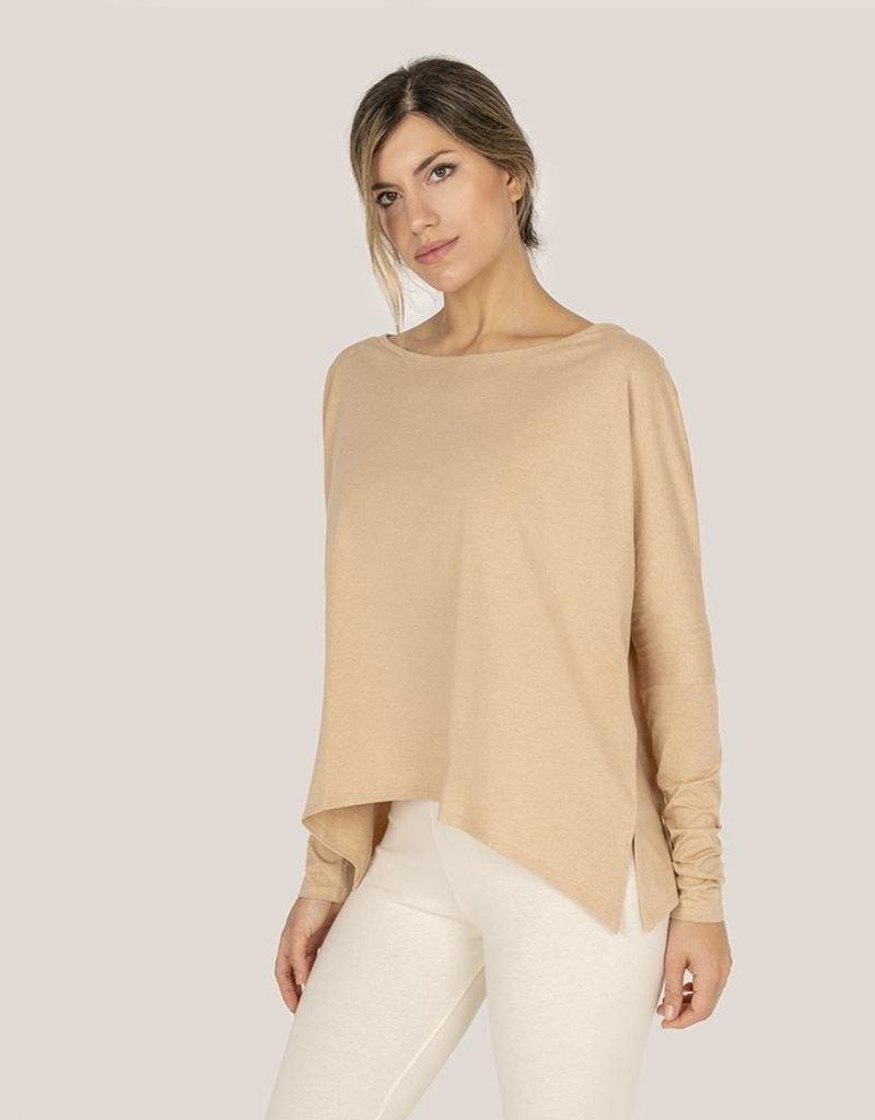 Oversize Longsleeve Shirt