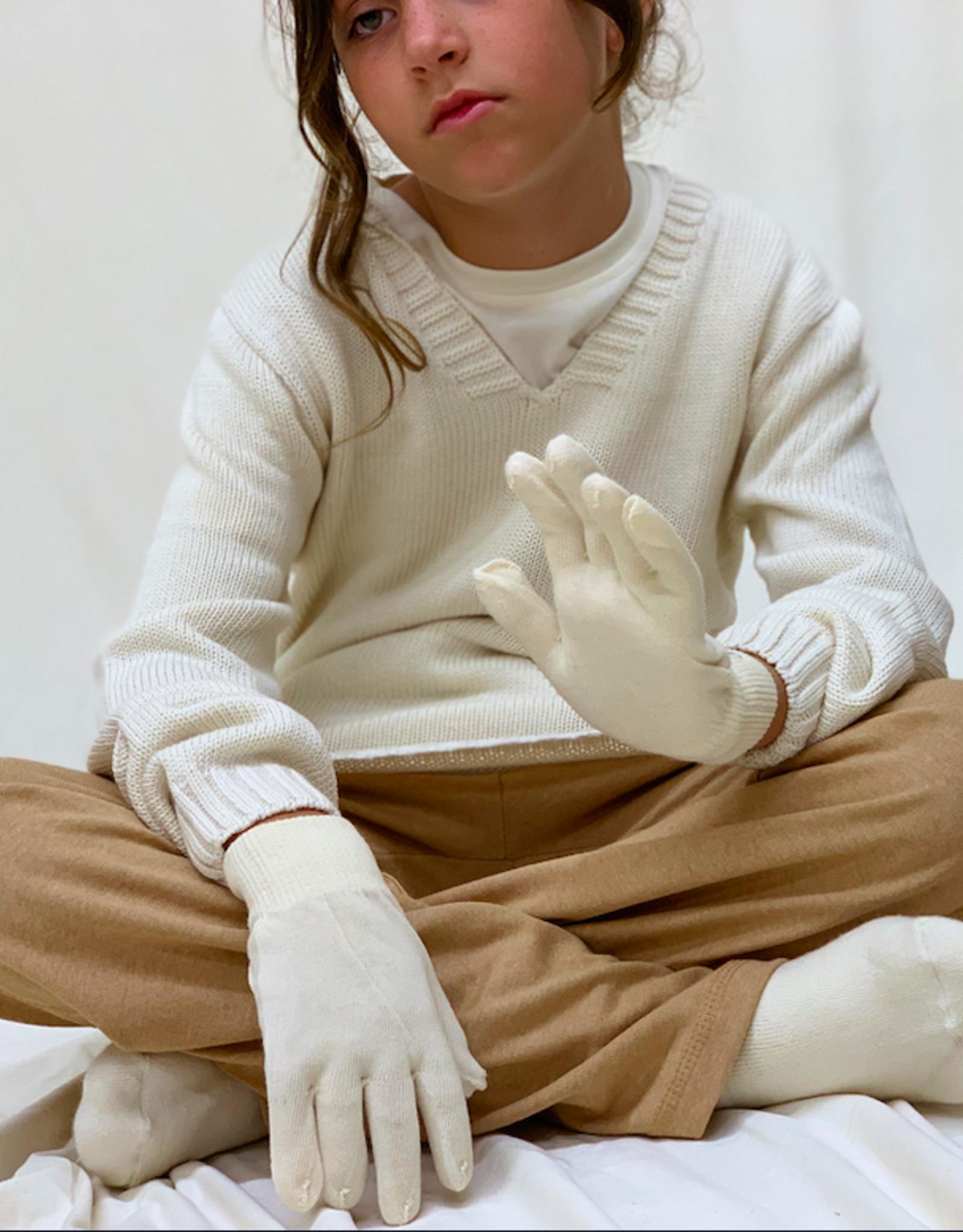 Gloves for junior