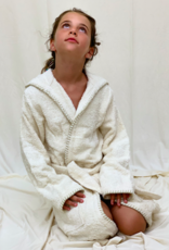 Bathrobe for child