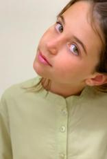 Camisa niña. Tallas 8, 10, 12 años.