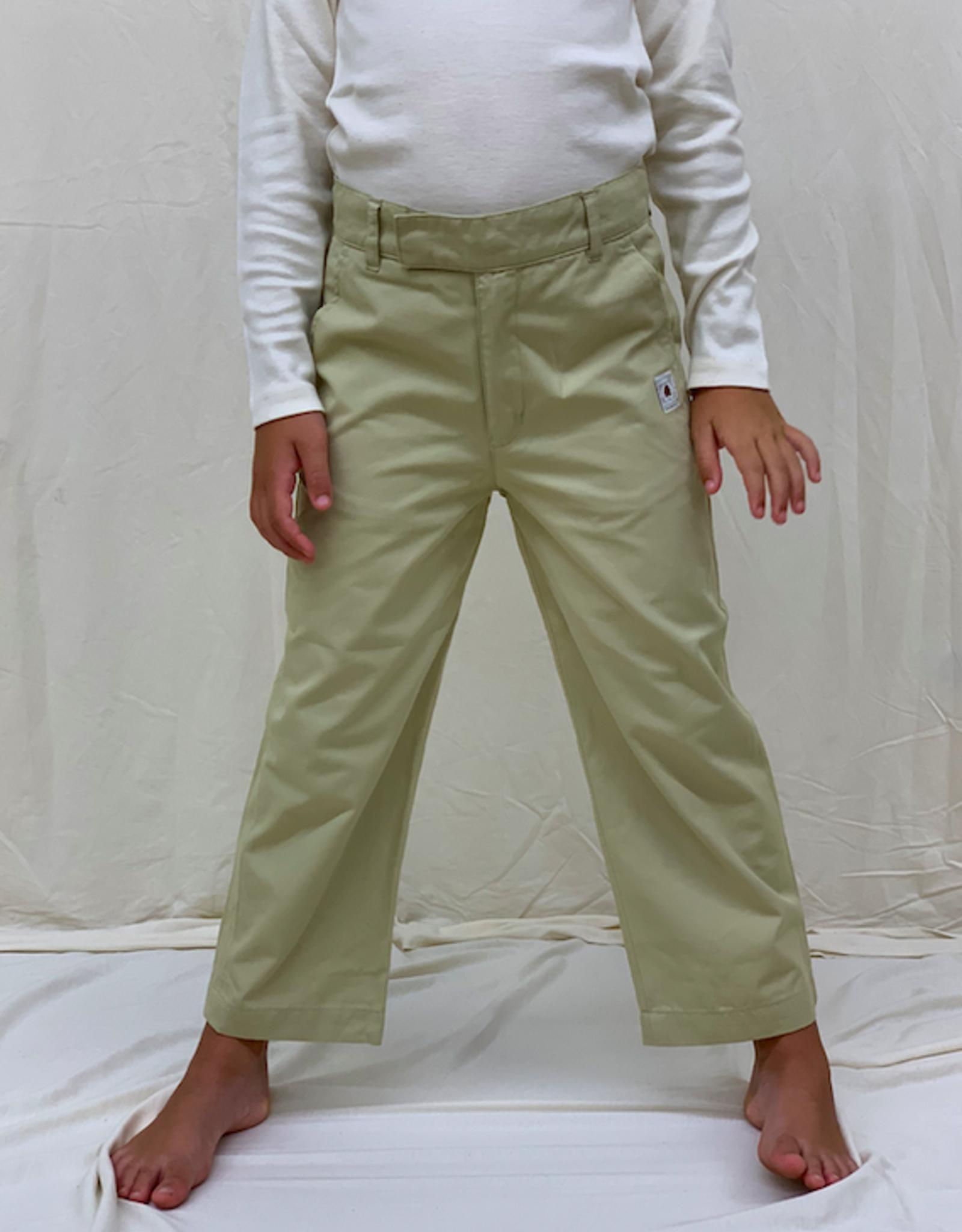 Pantalón largo junior. Tallas 2, 4, 6 años.
