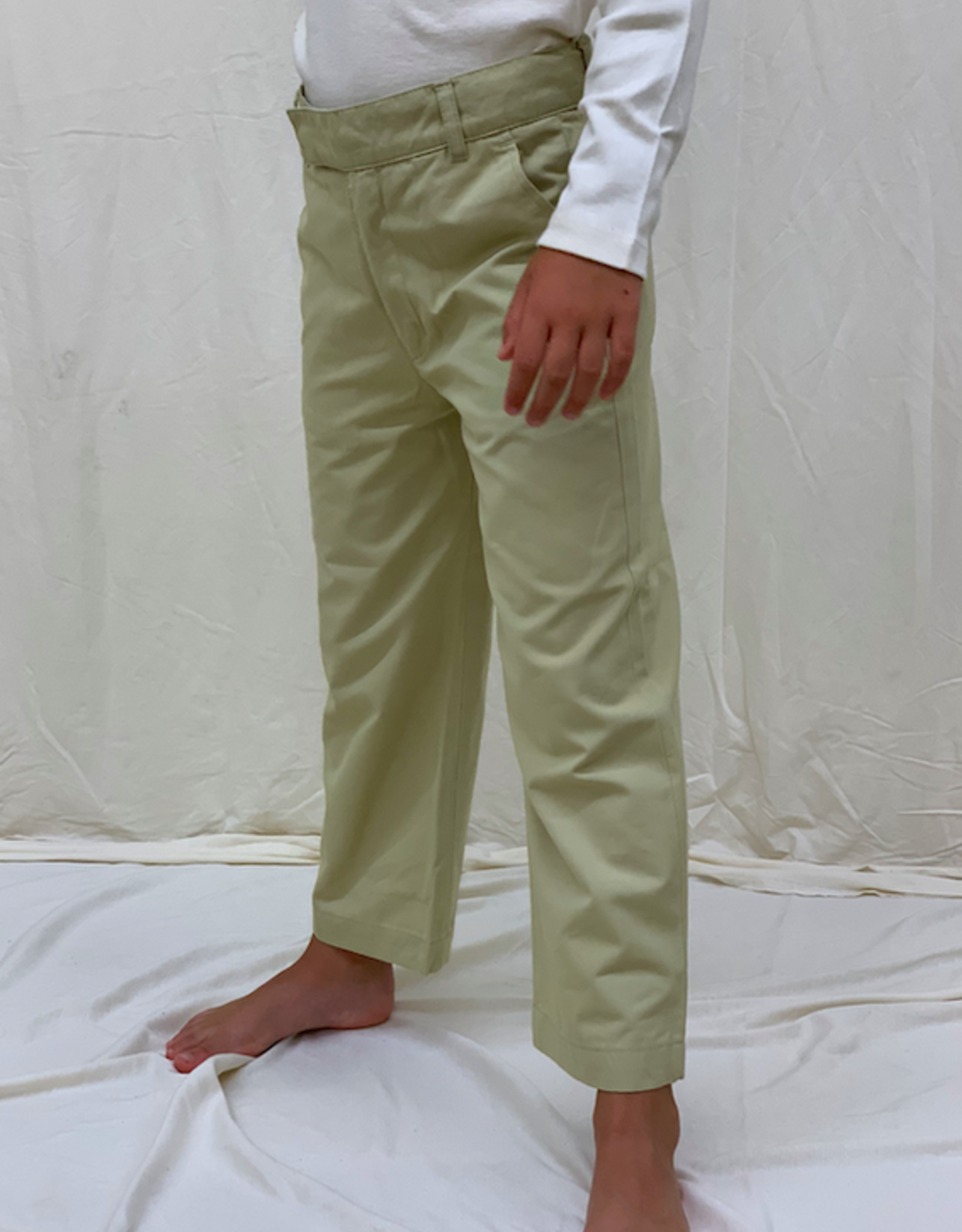 Long pants for junior. sizes 8, 10, 12 years.