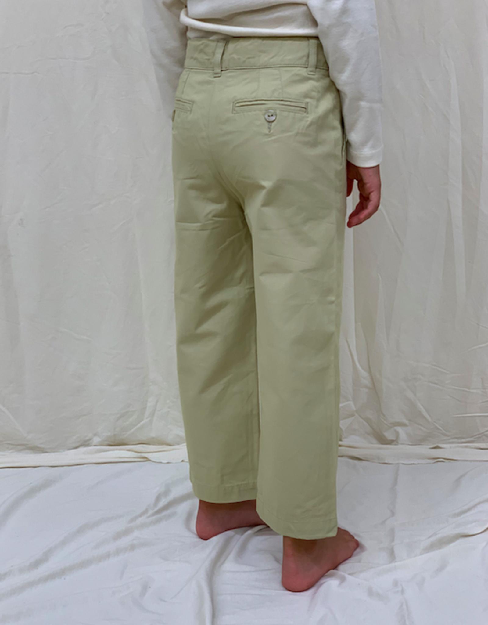 Pantalón largo junior. Tallas 8, 10, 12 años.