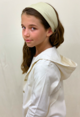 Chaqueta junior con capucha. Tallas 8, 10, 12 años.
