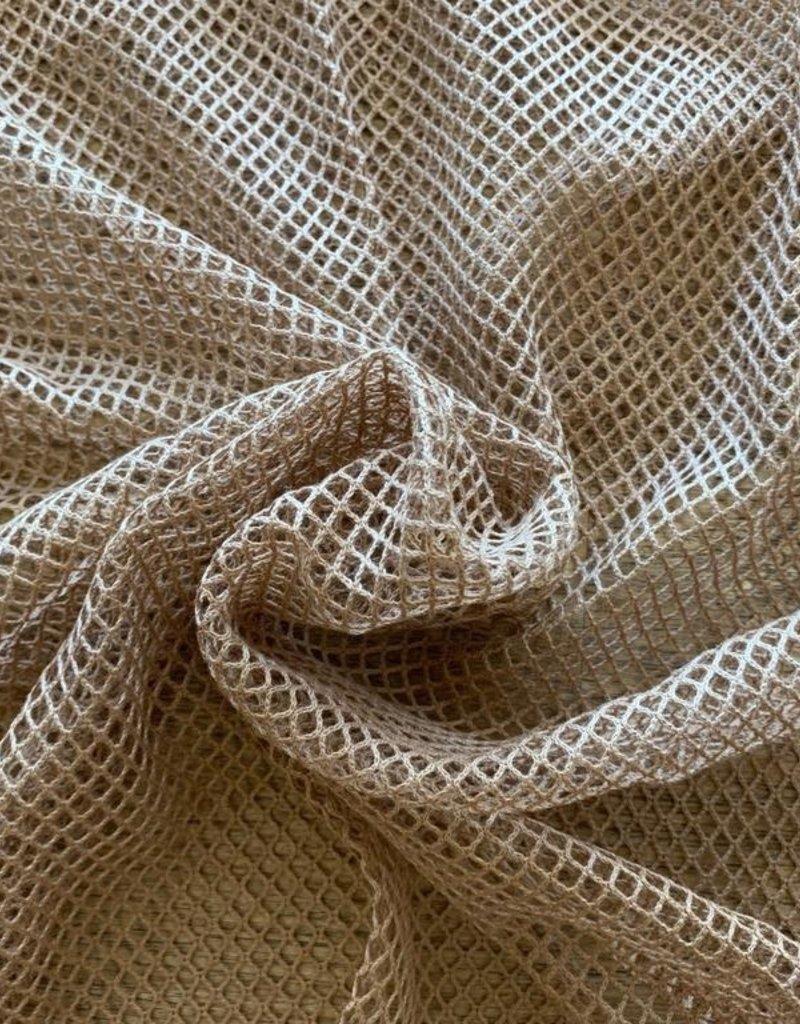 Net fabric OCCGuarantee  105GRS.