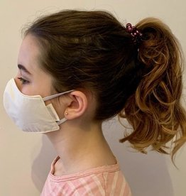 Reusable mask for child