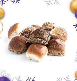 Kerst: Haagse Broodjes