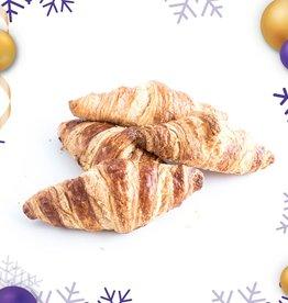 Kerst: Roomboter Croissants