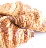 Kerst: Roomboter Croissants