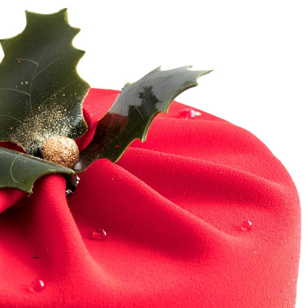 Kerst: Red Velvet