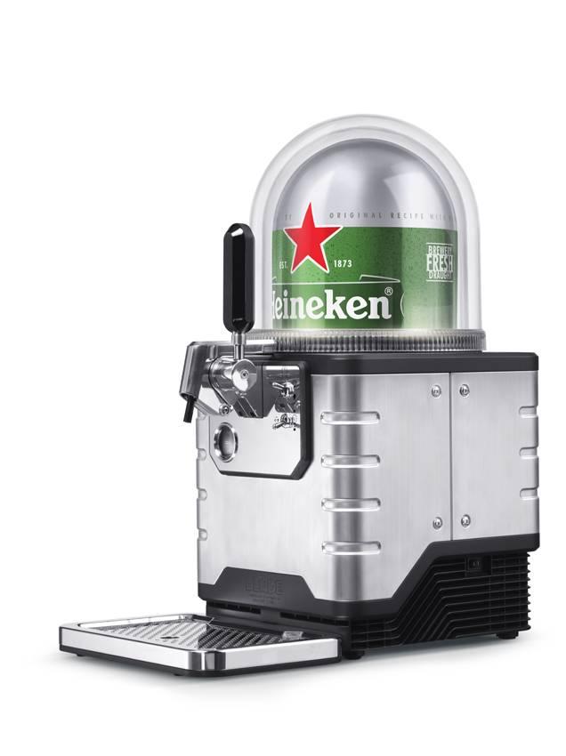 Heineken 8L Кегове