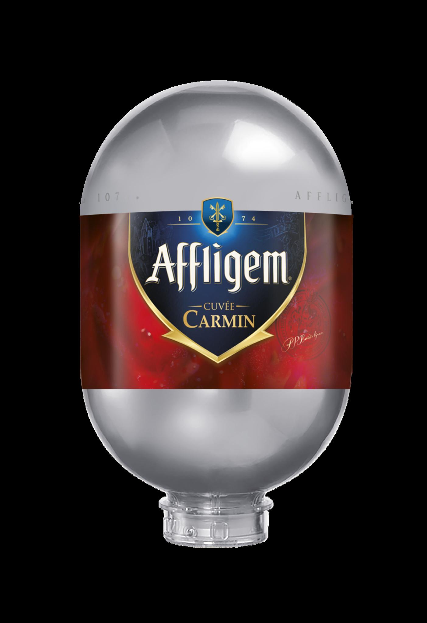 Affligem Cuvee Carmin 8L