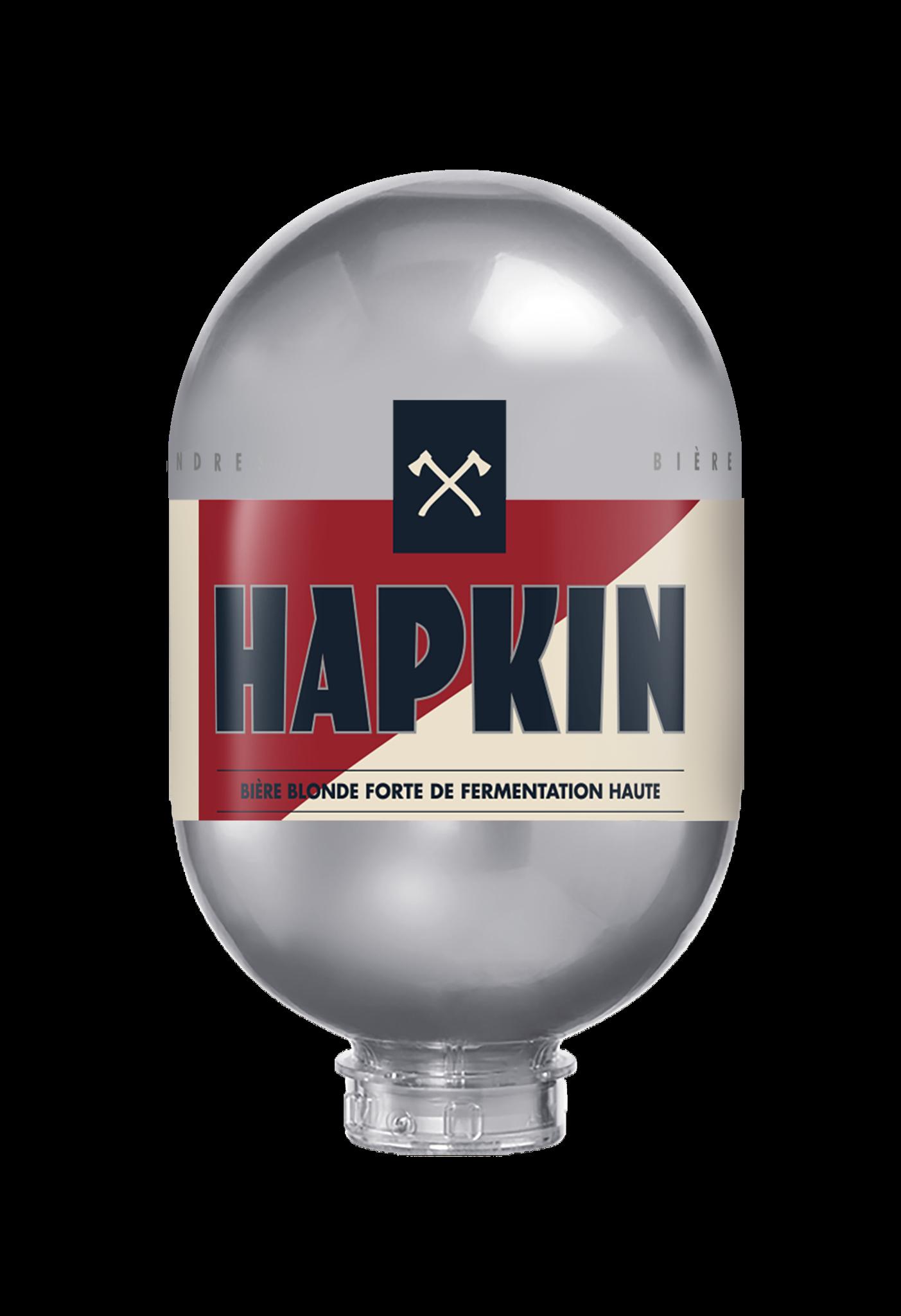 Hapkin 8L