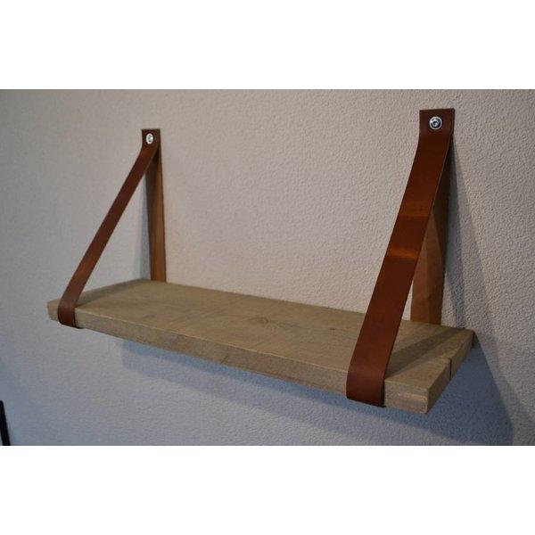 Scotts Bluf Deze stoere plankdragers zijn incl. Steigerhouten plank. Vergeet geen keuze in plank lengte te maken