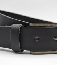Big Belts extra lange damesriem op maat