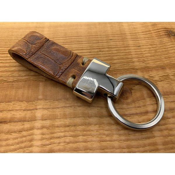 Scotts Bluf Luxe sleutelhanger van het merk Scotts Bluf.