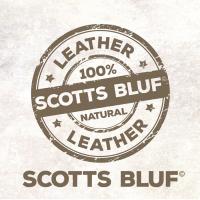 Scottsbluf Echt lederen accessoires duurzaam geproduceerd in Nederland