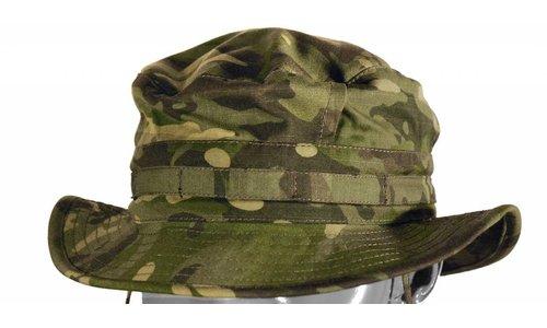 Militaire hoofddeksels