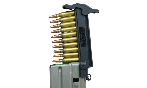Weapon accessoires