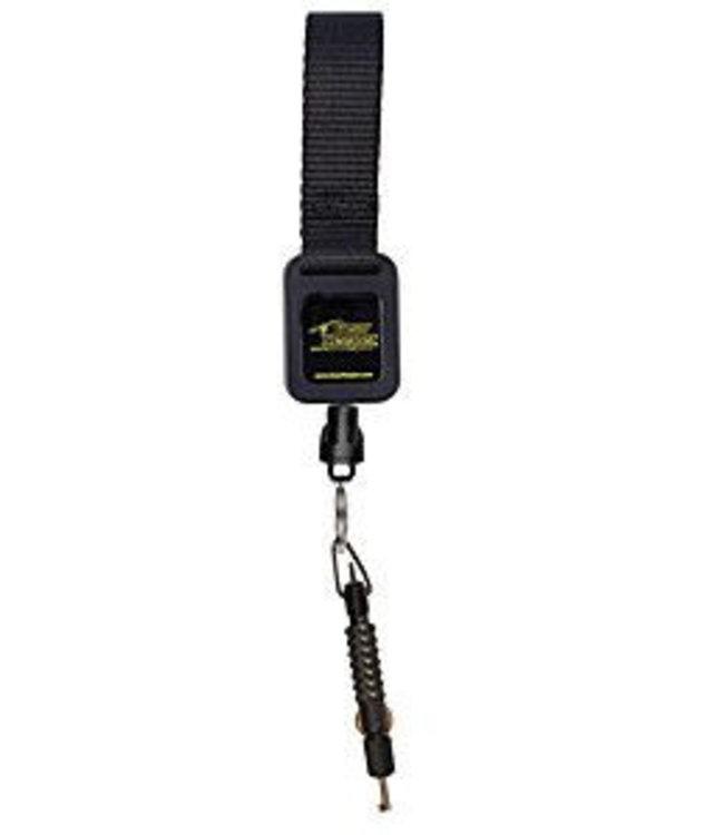 GearKeeper RT2-5830 RETRACTOR - Handcuff Key Detachable Ending