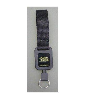RT2-5831 RETRACTOR - Handcuff Key Fixed Ending