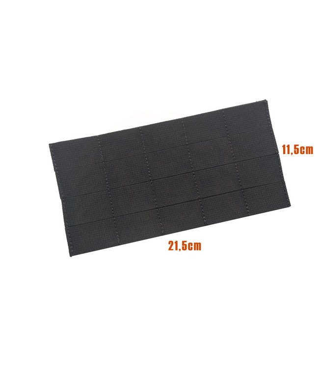 Applied Orange™ The Flap Small - Velcro Molle Panel