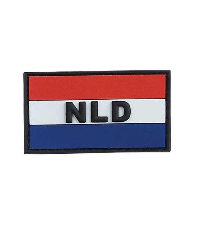 Applied Store Nederlandse 'NLD' vlag patch PVC