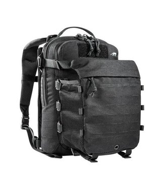 Tasmanian Tiger Assault Pack 12 Black (7154.040)