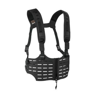 Tasmanian Tiger Chest Rig LP Black (7691.040)