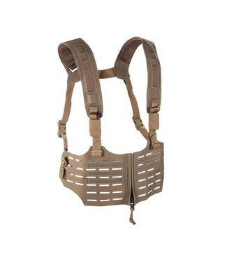 Tasmanian Tiger Chest Rig LP Coyote Brown (7686.346)
