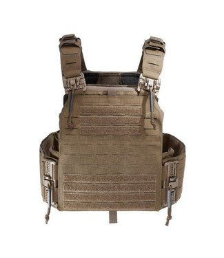 Tasmanian Tiger PLATE CARRIER QR LC Coyote Brown (7175.346)