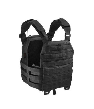 Tasmanian Tiger Plate Carrier MKIV Black (7155.040)