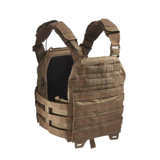Tasmanian Tiger Plate Carrier MKIV Coyote Brown (7155.343)
