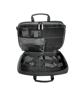 Tasmanian Tiger MODULAR PISTOL BAG Black (7756.040)